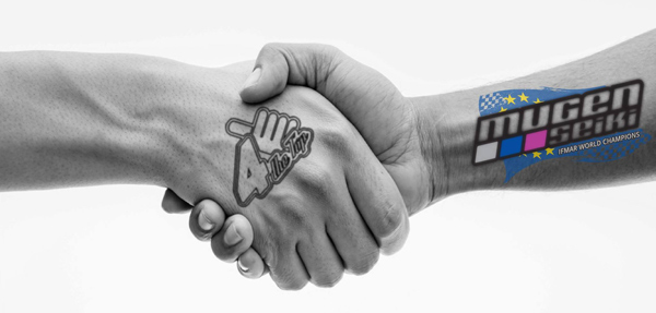 4thetop Neue Partnerschaft