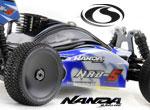 CS-Electronic Nanda  NRB-5 1/8 RTR Buggy