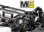 CS-Electronic Schumacher Mi6 Tourenwagen KIT