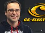 CS-Electronic M.Lepuschitz Signs CS & Schumacher