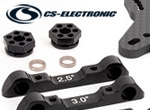 CS-Electronic Wide Rear Pivot Convension Kit