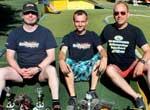 CS-Electronic 3. SK-Lauf 2017 in Crailsheim