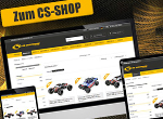 CS-Electronic Neuer CS-Shop