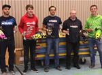 CS-Electronic Saisonauftaktrennen beim LMC Leonberg