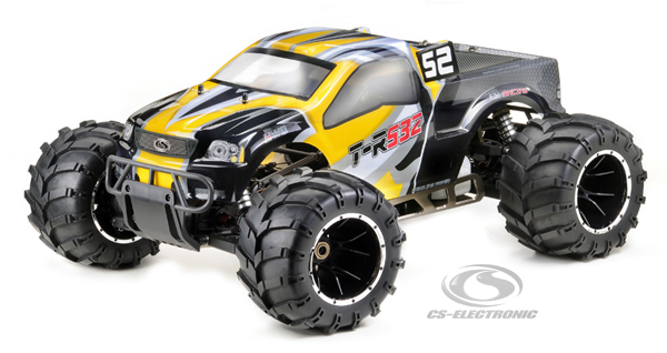 CS-Electronic CS Monster Truck T-R5 Spec V5