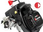 CS-Electronic Zenoah 2-Takt G270RC3 Motor