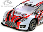 CS-Electronic 1:5 SRX-5 Rally Sport Car Spec V5