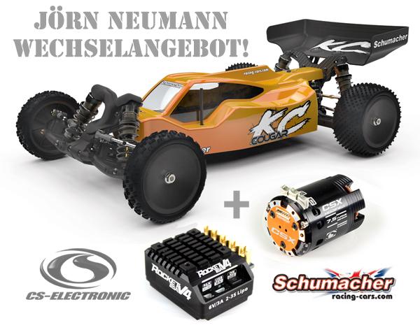 CS-Electronic J.Neumann Special Combo