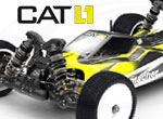 CS-Electronic Die Revolution - Schumacher CAT L1