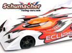 CS-Electronic Schumacher Eclipse 2 1/12. LMP