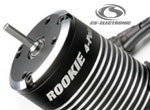 CS-Electronic Das neue Rookie 4-Pole Power Aggregat