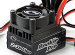 CS-Electronic Rookie PRO10 V2 Brushless Regler