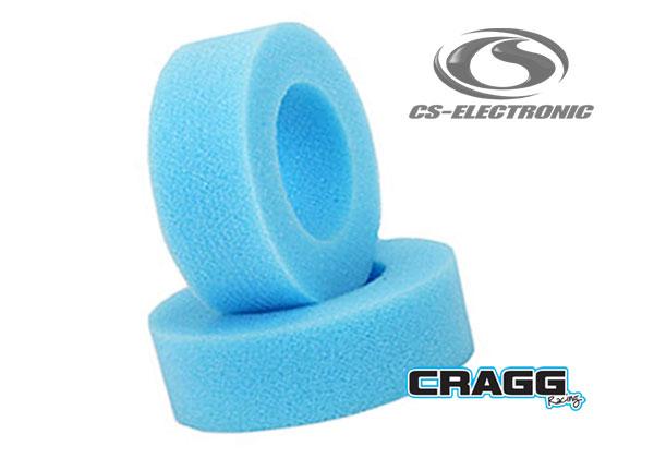 CS-Electronic Cragg KWF Reifeneinlage 1/10