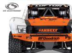 CS-Electronic TRAXXAS ProScale Renn-Truck