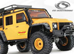 CS-Electronic TRX-4 Limited Trophy-Edition