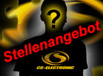 CS-Electronic Stellenangebot