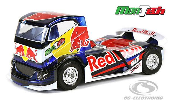 CS-Electronic Montech Race Truck 2.0 Karosserie