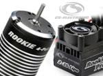 CS-Electronic Rookie PRO10 V2 Brushless Combo´s