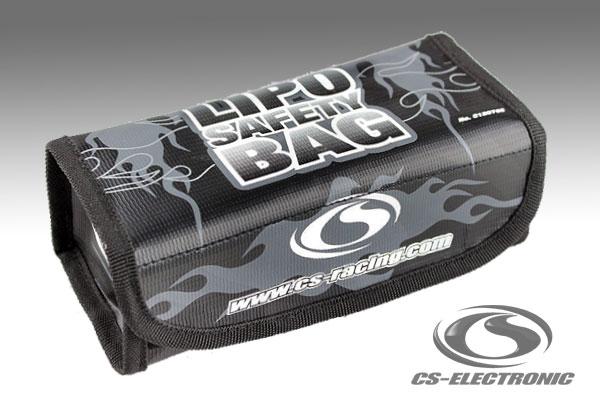 CS-Electronic CS Lipo Safety Bag
