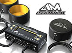 CS-Electronic Arrowmax Reifenwärmer BG