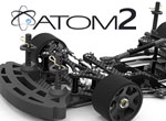 CS-Electronic Schumacher 1:12 ATOM 2 GT12, S2