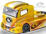 CS-Electronic CS-Racetruck Karosserie 190mm