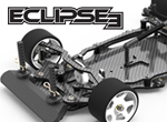 CS-Electronic Schumacher Eclipse 3 LMP Pancar 1/12