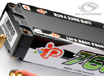 CS-Electronic Intellect Lipo 7,6V 7600mAh Stick LiHV