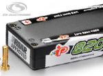 CS-Electronic Intellect Lipo 3,8V 8200mAh 1S LiHV