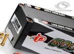 CS-Electronic Intellect Lipo 15,2V 6000mAh 4S LiHV