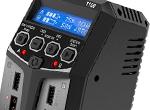 CS-Electronic SkyRC T100 AC Ladegerät