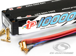 CS-Electronic Intellect 2020 Platinum LiPo´s