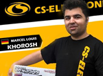 CS-Electronic Marcel L. Khorosh joins CS-Electronic