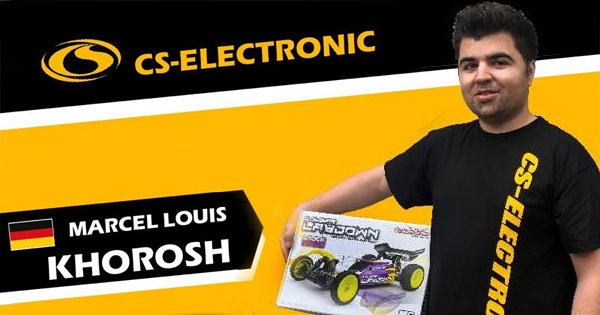 CS-Electronic Marcel L. Khorosh joins CS-Electronic