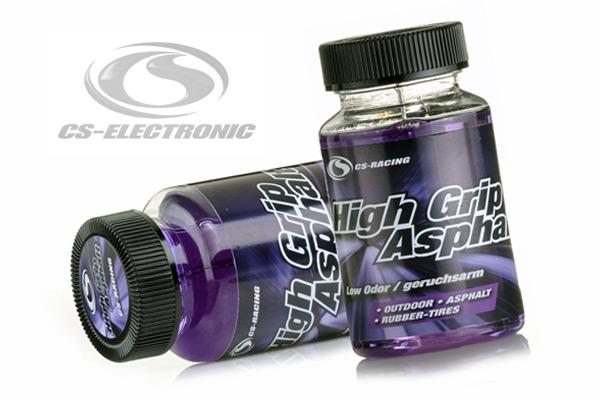 CS-Electronic CS-Racing High Grip Asphalt
