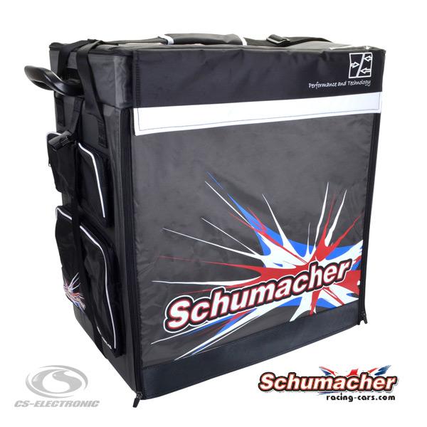 CS-Electronic Team Schumacher Transporttasche