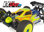 CS-Electronic RC8B3.2e 4WD Buggy Team Kit