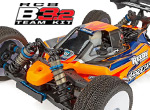 CS-Electronic RC8B3.2 4WD Nitro Buggy Team Kit
