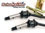 CS-Electronic Short Driveshaft Kit für CAT L1/EVO