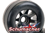 CS-Electronic Schumacher Shimizu F1 tyres