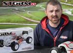 CS-Electronic Update Schumacher Storm ST / TV