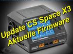 CS-Electronic Update CS Space X3
