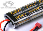 CS-Electronic NiMh UltraPower HV Plus 4500mAh Akku