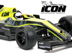 CS-Electronic Schumacher Icon Formel Kit