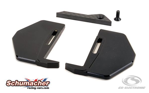 CS-Electronic Messing Shorty LiPo Gewichts Set Mi7