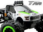 HRC Distribution Team Magic E6 Raptor 1/8 Monstertruck