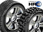 HRC Distribution Roapex OR 1/8 Trigger & Rhythm Reifen