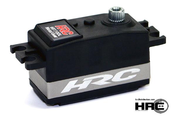 HRC Distribution HRC 68110DL Low Profile Servo