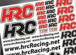 HRC Distribution HRC2002A Aufkleberbogen