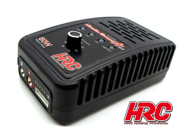 HRC Distribution HRC Star-Lite Charger V2.0-60W
